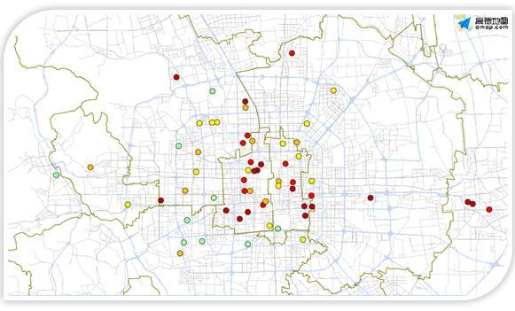 北京共91个高考考点 出行提示:交通出行尽量避开考点