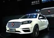宝沃纯电动SUV BXi7        预售价:35.88万-37.88万元
