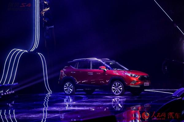 """与大众共线生产 江淮瑞风S4全面应用大众VDA质量体系"""""""