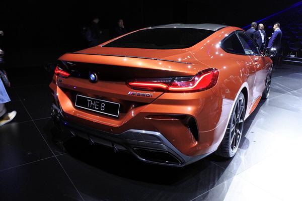 宝马计划在2019年内,推出包括四门轿跑车,双门敞篷轿跑车以及m车型在