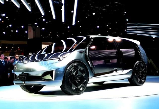 广汽传祺连续5次参加北美车展 加速全球市场布局