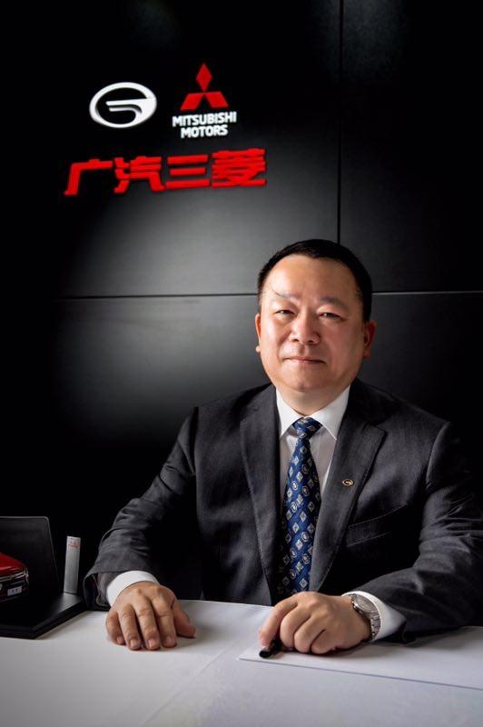 广汽三菱李曲明:深耕SUV市场 保持两倍速的增长