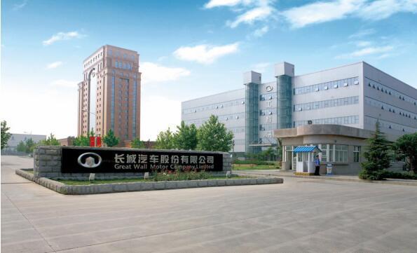 提升影响力 长城汽车正成为中国品牌新手刺