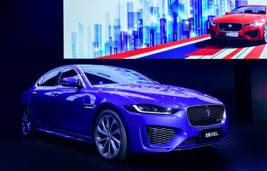 2021年底捷豹路虎将有30款全新及改款产品投放中国市场