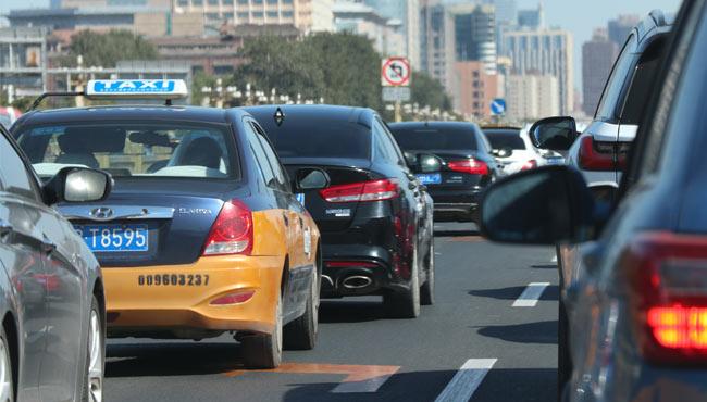 交通部门释疑:进京证一年限办12次以自然年计算