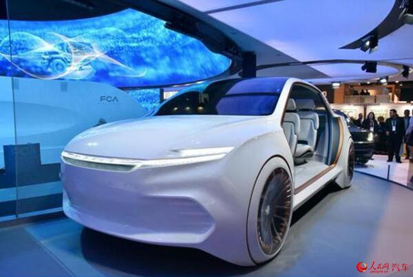 未来的汽车会长什么样,如何实现移动互联