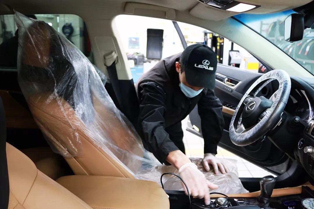 如何进一步满足消费者对汽车服务需求 成车企关注焦点