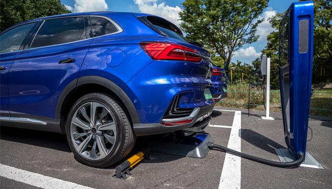四部委:完善新能源汽车补贴政策 促进产业做优做强