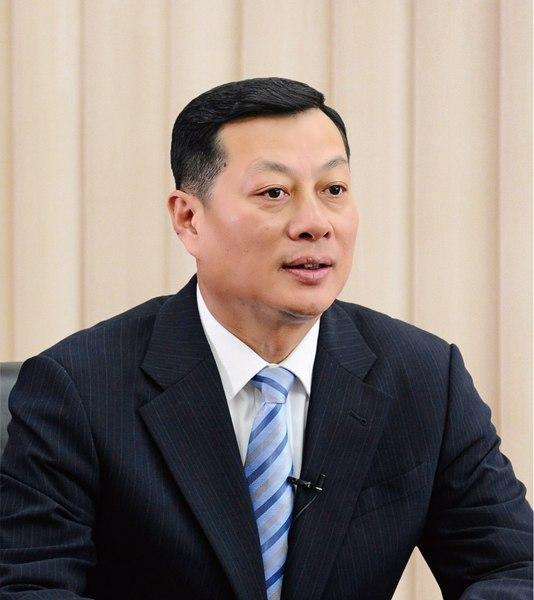 """竺延风委员:推广无人配送车解决配送""""最后一公里""""难题"""