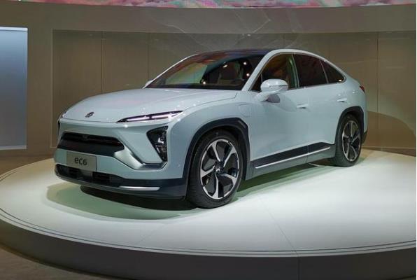 蔚来EC6正式上市首批车辆9月下旬交付