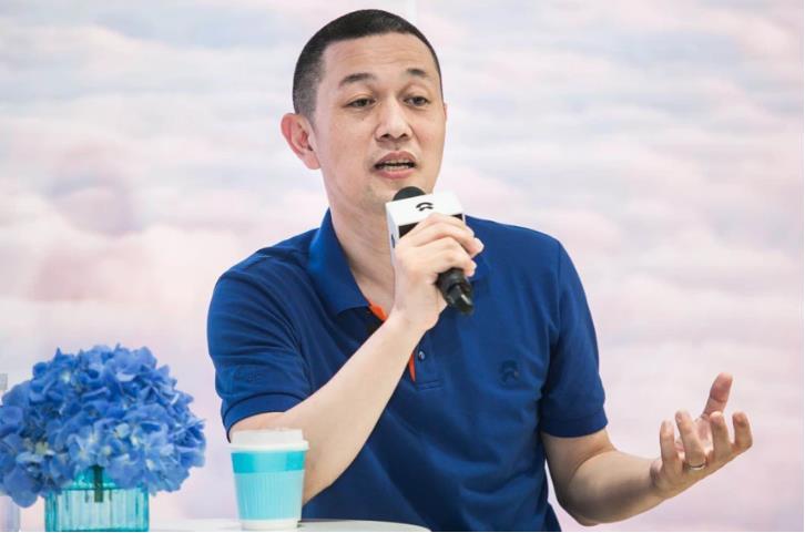 蔚来李斌:中国品牌出海应当瞄准高端市场