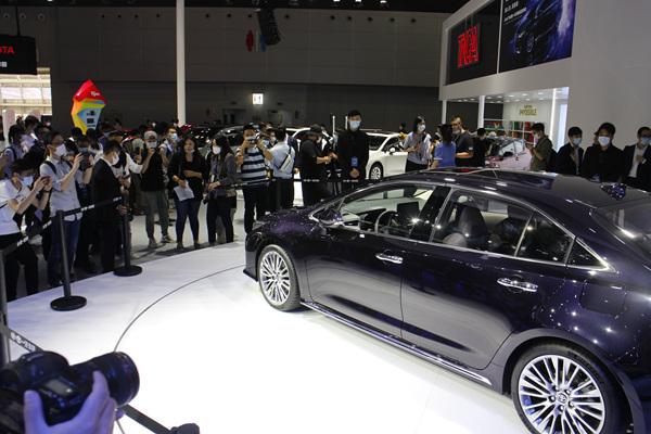 新品迭出助力消费信心 汽车市场有望持续稳定增长