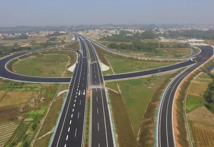 广西荔浦至玉林高速公路将于2020