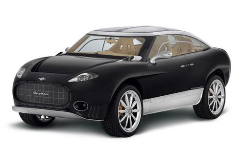 最佳设计SUV:  阿库拉 MDX-组图 福布斯杂志2007年度十佳SUV评选高清图片