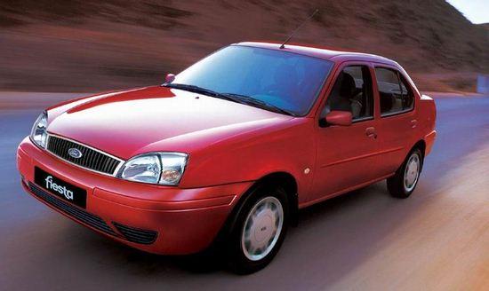 长安福特多款车型将推出高清图片