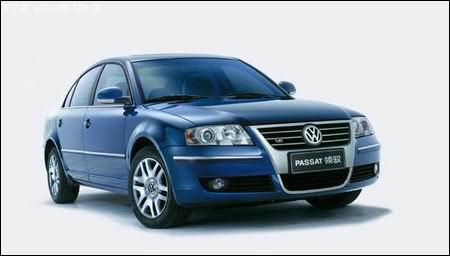 帕萨特领驭:资格最老-现在买这9款车最合适