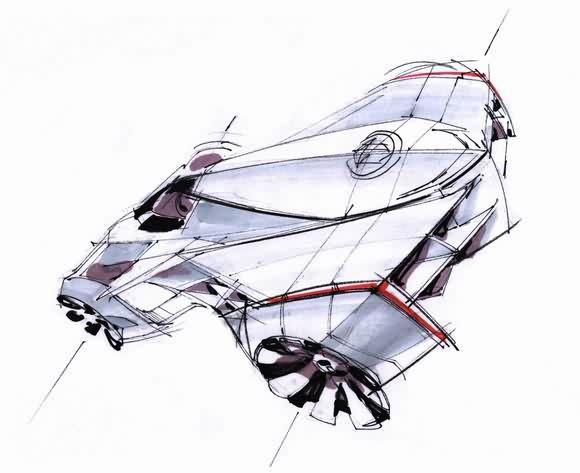 通用汽车e-flex系统激发未来汽车设计师灵感 (5)