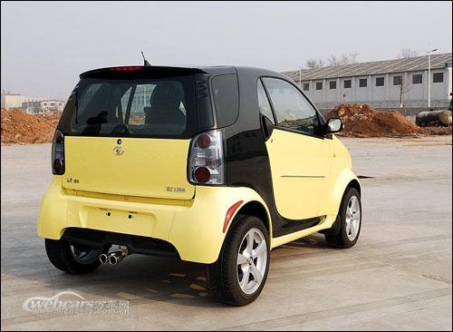 4款可爱玩具小车 (3)