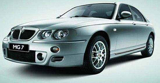 优惠幅度大 十款自主品牌自动挡车型导购