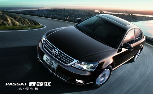 上海大众 passat新领驭1.8t 汽油机 高清图片