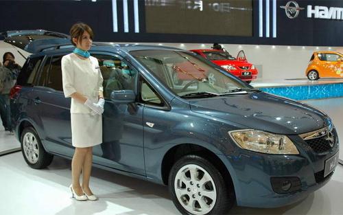 国庆后十多款新车上市 多款全新车型亮相高清图片
