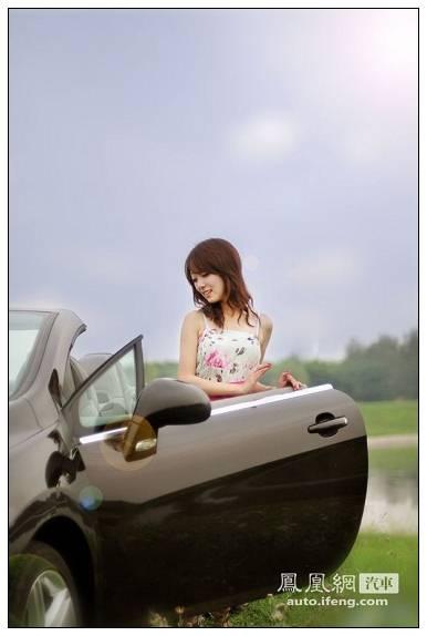 靓丽清纯的性感生活邻家性感靓车诱惑(18)岁萝莉小妹萌10图片