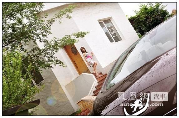 丰满清纯的性感生活小妹邻家靓车诱惑(12)靓丽性感大胸美女图片图片
